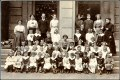 Sutton Baptists Sunday School, c 1909