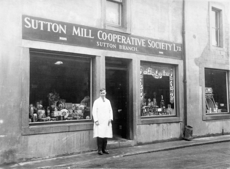 Sutton Mill Co-op