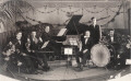 The Craven District Orchestra c1920