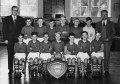 Sutton CP School Football Team 1957