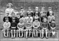 Mrs Baker's Class Photo 1965