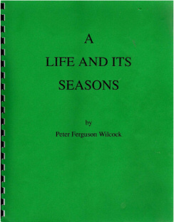 A LIFE AND ITS SEASONS