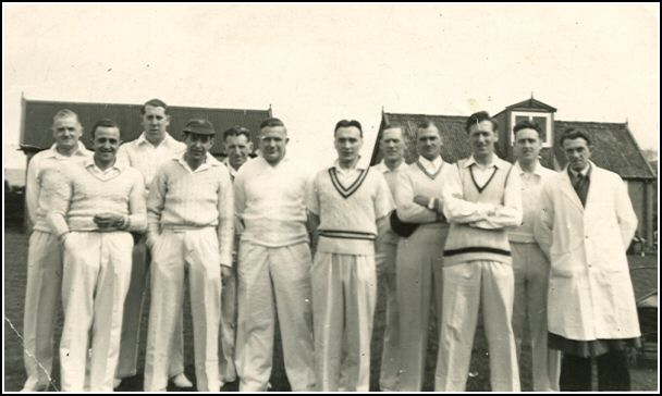 Sutton Firsts mid 1950's